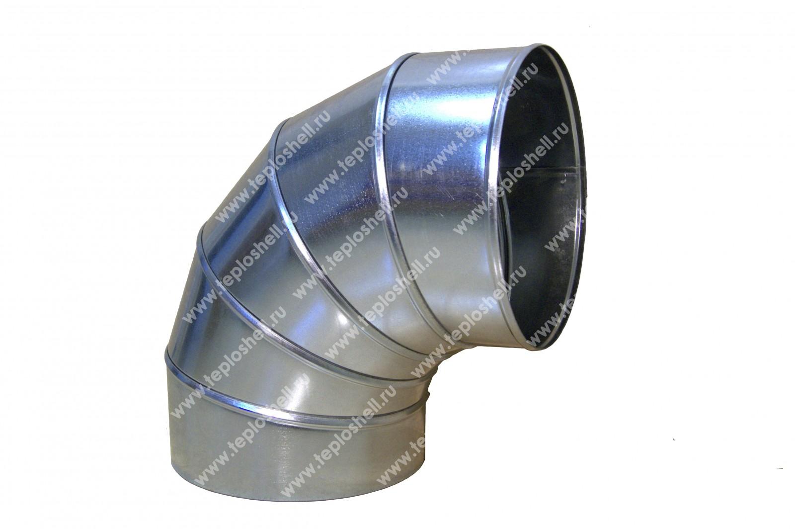 Как сделать трубу из жести: как согнуть жестяную трубу, дымоход 51
